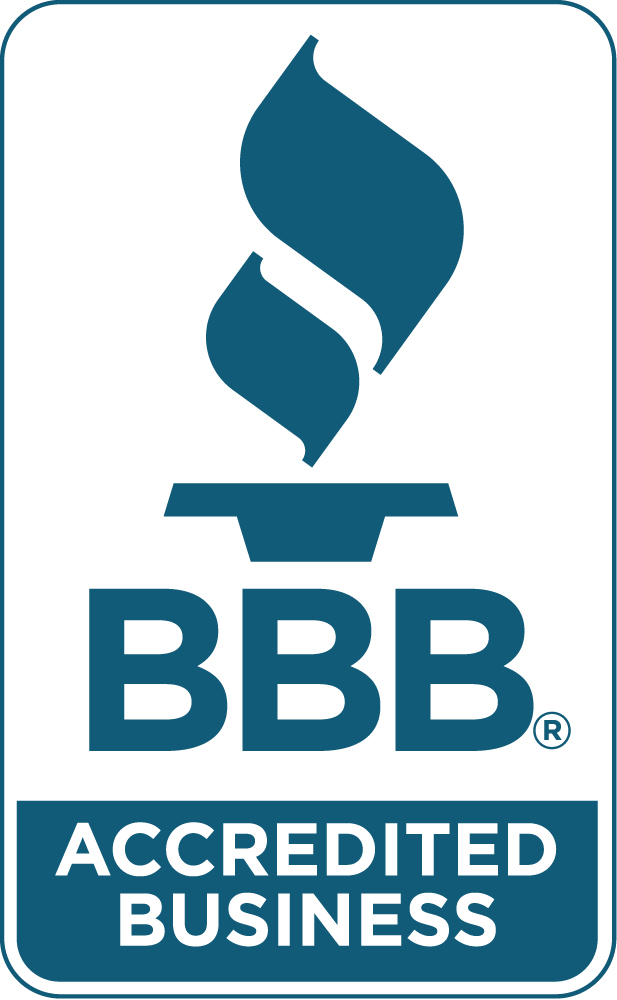 Better Business Bureau Stickers